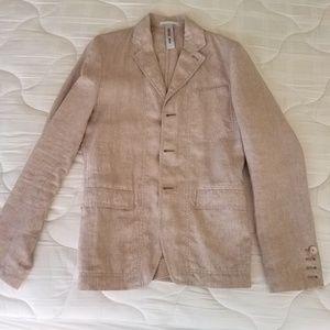 Kenzo beige jacket - Size 48
